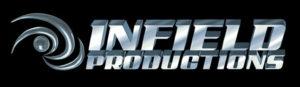 Infield Production Jim Karabin Logo
