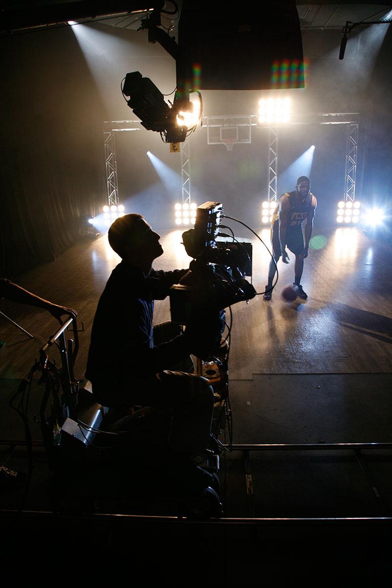Jim Karabin Director of Photography