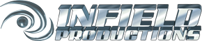 Infield Productions Logo